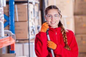 Impiegata di magazzino - Offerta di lavoro a Collesalvetti