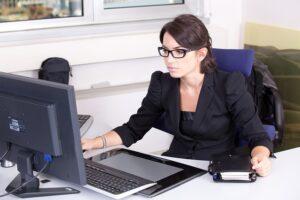 Impiegata amministrativa - Offerta di lavoro a Cecina