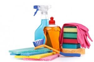 Addetta pulizie condomini - Offerta di lavoro a Livorno