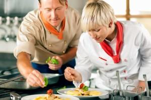 Aiuto cuoco - Offerta di lavoro a Manciano