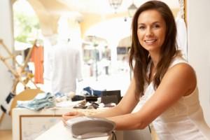 Commessa di negozio - Offerta di lavoro a San Miniato