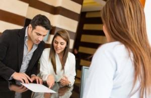 Addetta al front office e accoglienza clienti - Offerta di lavoro a Livorno