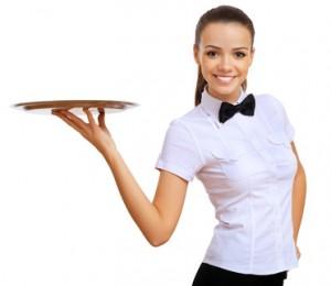 Cameriera - Offerta di lavoro a Monte Argentario