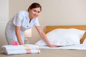 Addetta alla pulizia delle camere - Offerta di lavoro a Grosseto