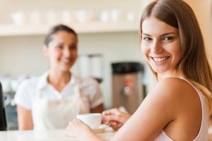 Banconiera di bar/gelateria - Offerta di lavoro a Grosseto