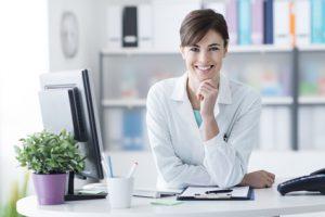 Impiegata amministrativa - Offerta di lavoro a Manciano