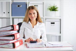 Addetta paghe e contributi - Offerta di lavoro a Livorno
