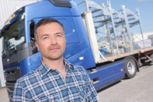 Camionista con patene C + CQC - Offerta di lavoro a Arcidosso